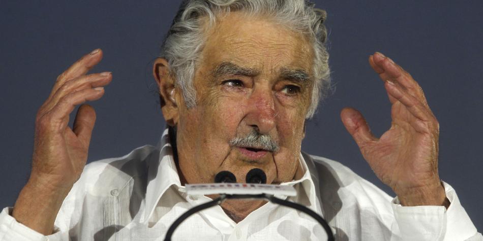 'Es un nuevo fracaso para la historia de Colombia': José Mujica