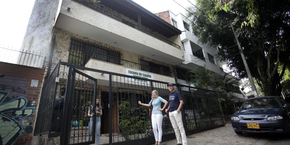 Image result for house where escobar was killed