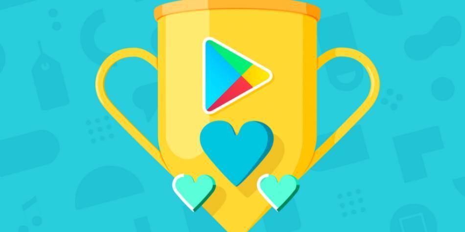 Los Mejores Juegos Para El Celular Del 2018 En Google Play