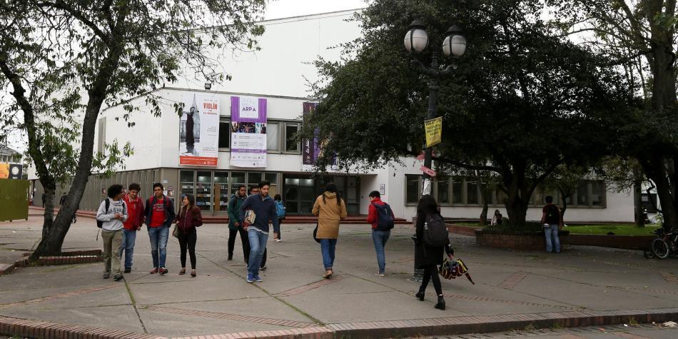 Universidad Nacional mantendrá su calendario académico - Educación - Vida -  ELTIEMPO.COM