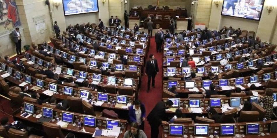 Las cuentas del Gobierno para sacar adelante objeciones a la JEP