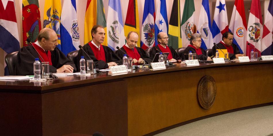 Corte Interamericana de Derechos Humanos sesionará en Colombia