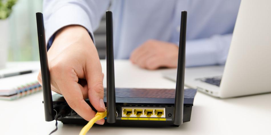 Wi-Fi 6, el estándar que permite velocidades de hasta 10Gbps