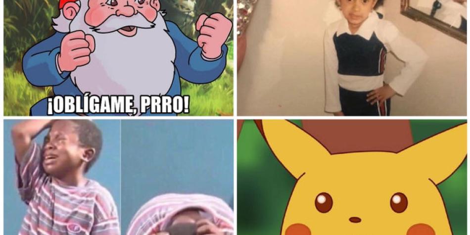 Los Memes Más Chistosos De 2018 Entretenimiento Cultura