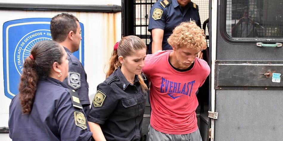 Violación a menor de 14 años en Argentina