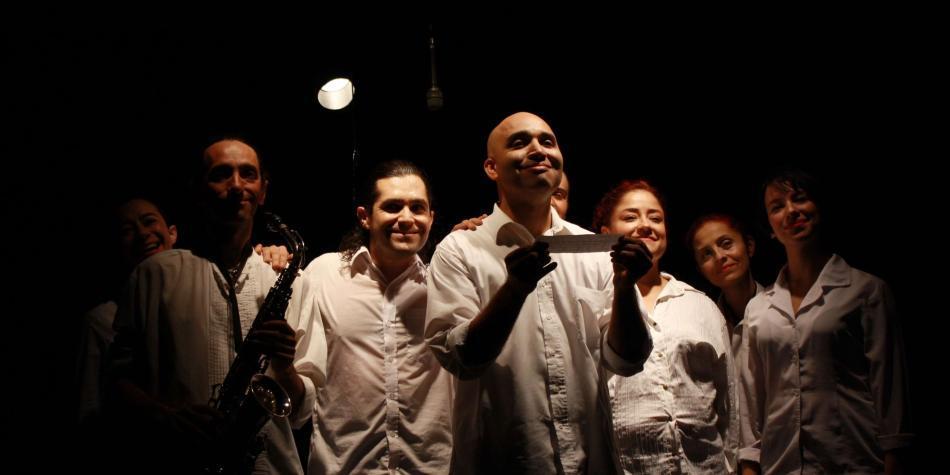 Teatro Matacandelas