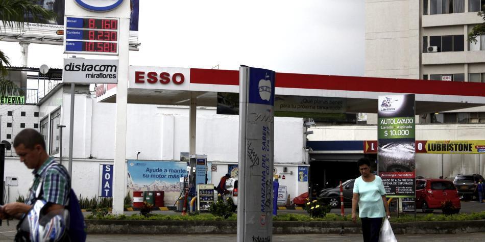 ¡Ojo!: Estas son las 12 gasolineras investigadas por incumplir precios