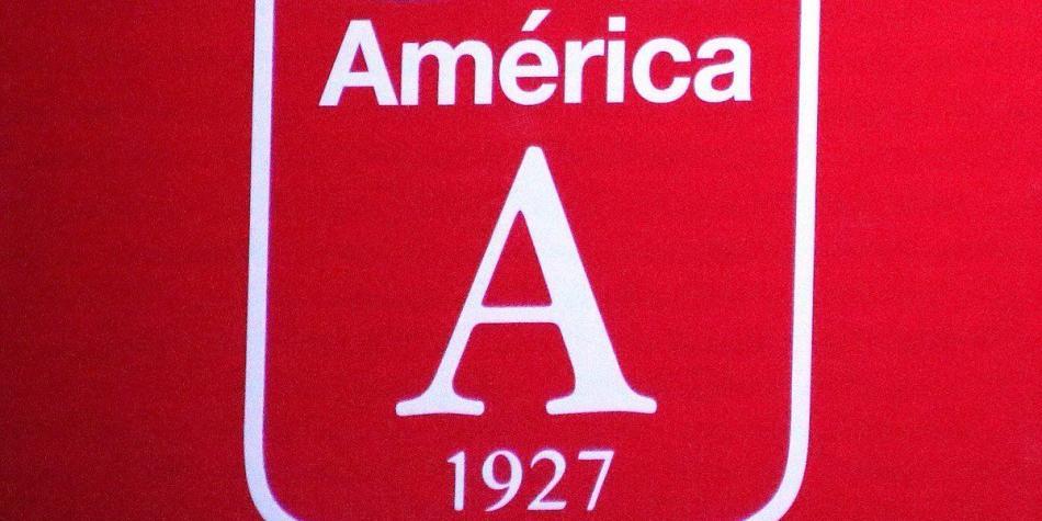 El Nuevo Escudo Del América Solo Se Utilizará En La