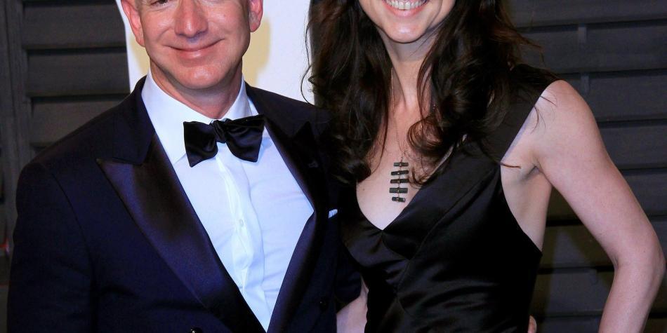 Bezos: 'Prefiero ser avergonzado que extorsionado'