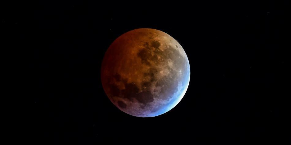 Meteoritos lunares, una forma de estudiar la Luna sin ir a ella