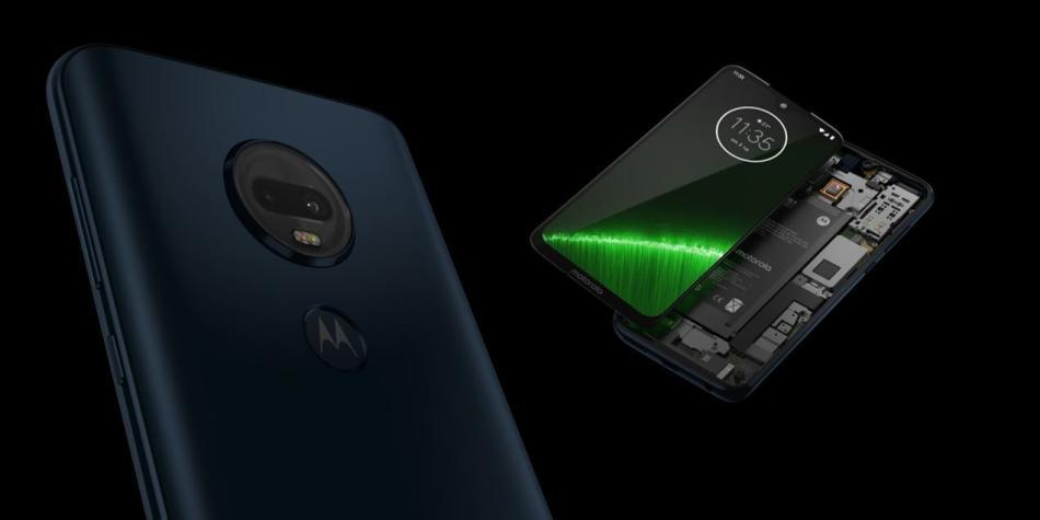 Generación Moto G7: cuatro celulares para distintas necesidades