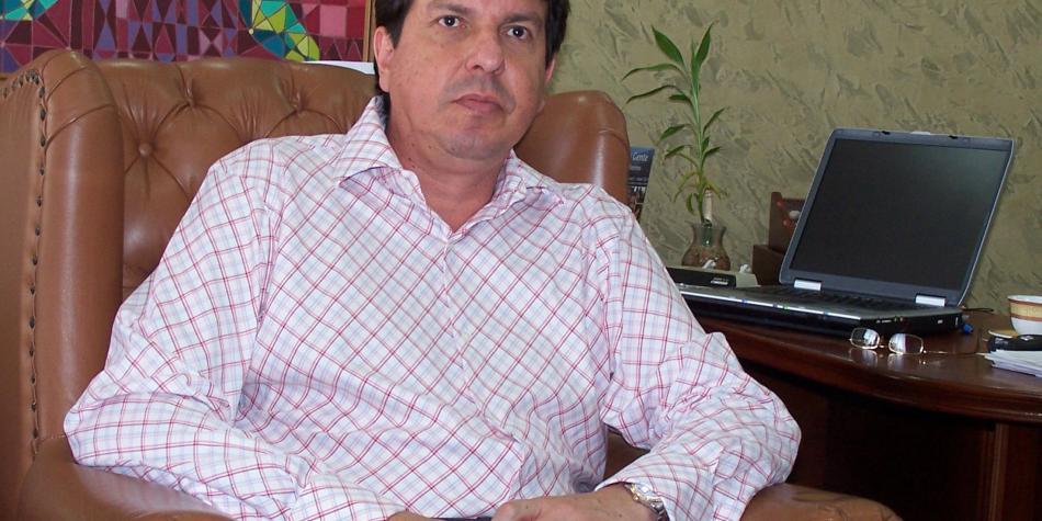 ¿Quién es Fernando Marín, señalado de lavar plata del 'carrusel'?