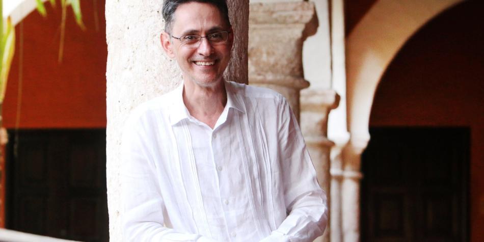'No soy un escritor castrochavista'