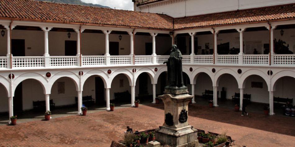 Universidad del Rosario terminará el semestre de forma virtual