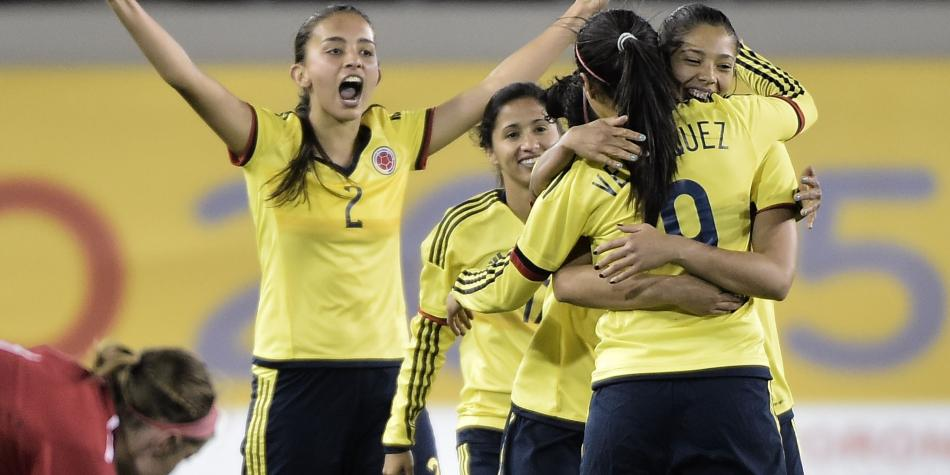 Jugadoras selección colombia femenina denuncian a DT Felipe Taborda ... 84b71f561dcae