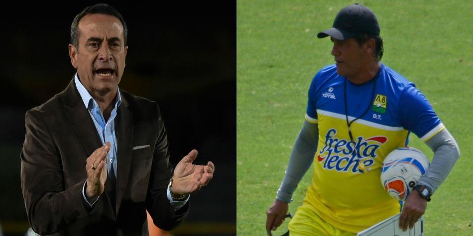 Técnicos despedidos en la Liga Aguila 2019 I - Fútbol Colombiano ... eb4e54dd34481