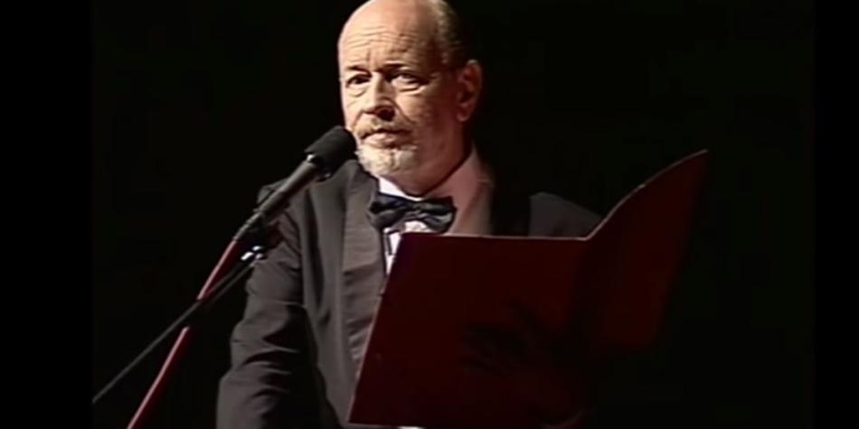 Diez actuaciones memorables de Marcos Mundstock con Les Luthiers