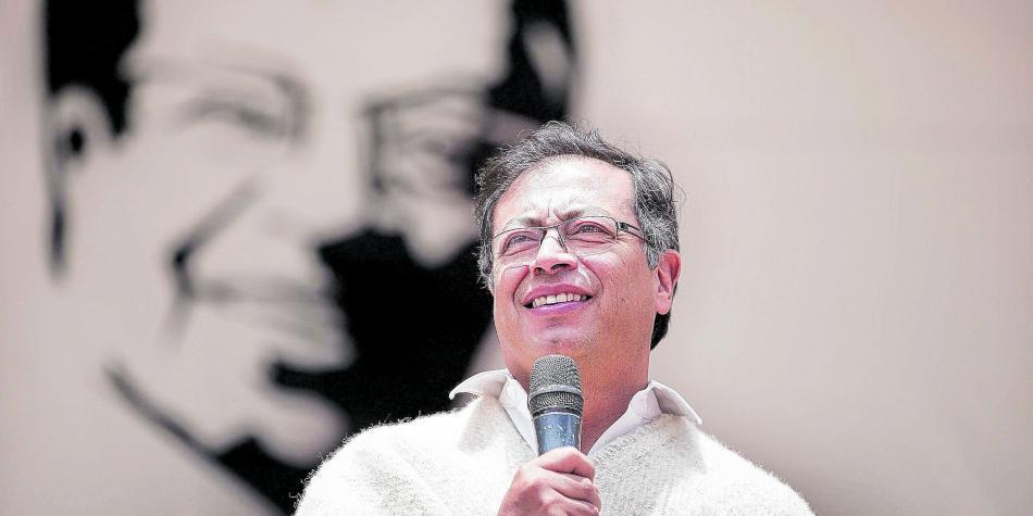 Disgusto de Petro por fecha de marcha contra objeciones a ley de JEP