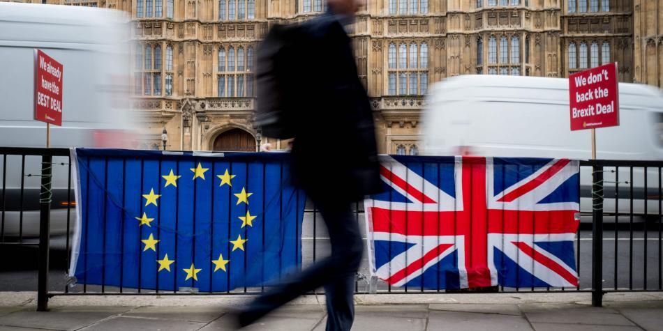 Consecuencias reales para el Reino Unido de un 'brexit' sin acuerdo