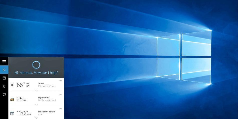 Aprenda cómo sacarle más jugo a Windows 10