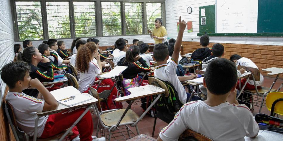 Este es el incremento de las matrículas en colegios privados para 2020