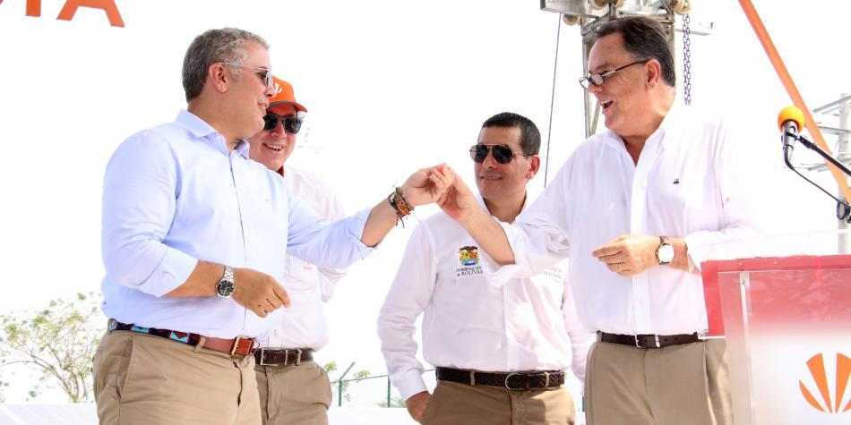 El nuevo aeropuerto de Cartagena vale 720 millones de dólares
