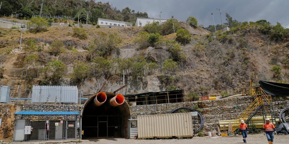 Minería en Santurbán