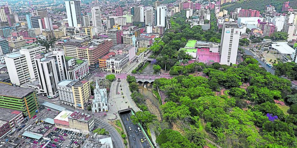 Camacol Valle analiza cómo construir a Colombia desde las regiones