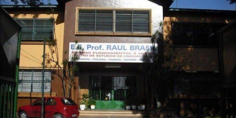 Resultado de imagen para escuelas raul brazil