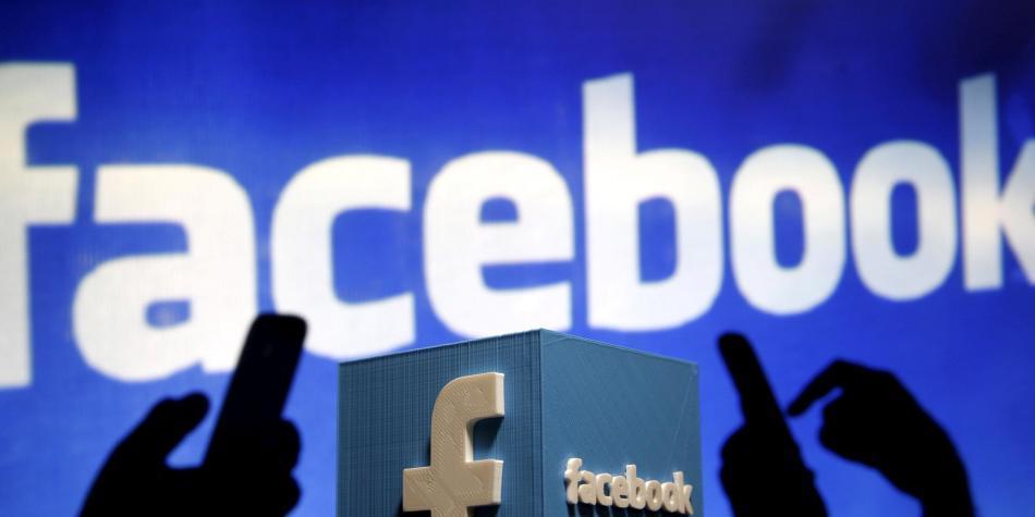 Fiscales de Estados Unidos tienen a Facebook en el ojo del huracán