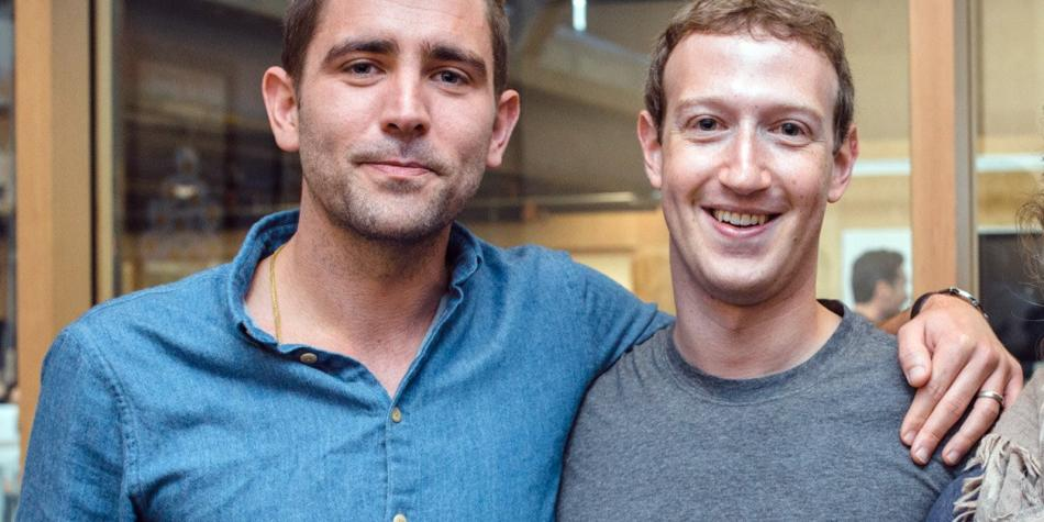 Altas cabezas de Facebook y WhatsApp salen de la compañía