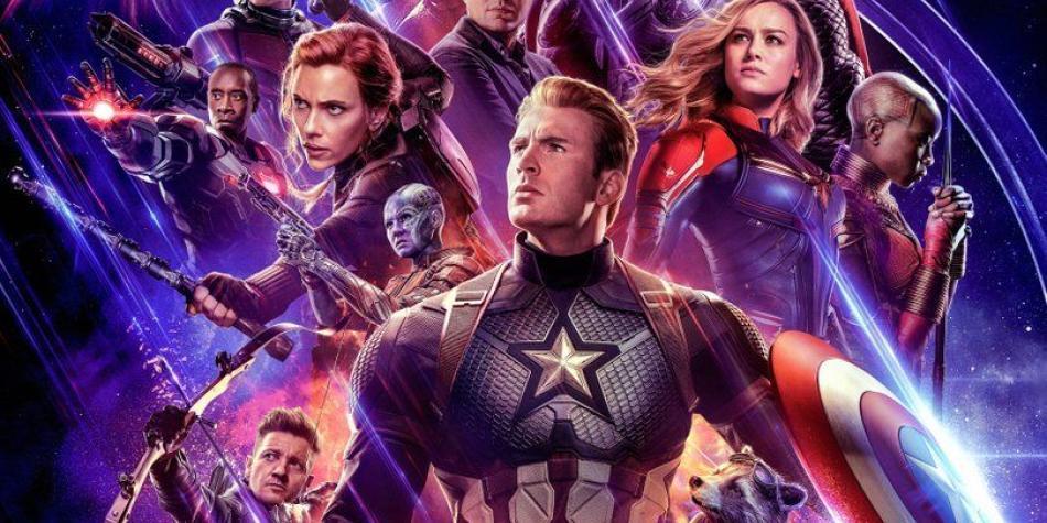 'Endgame' se convierte en la película más taquillera de la historia