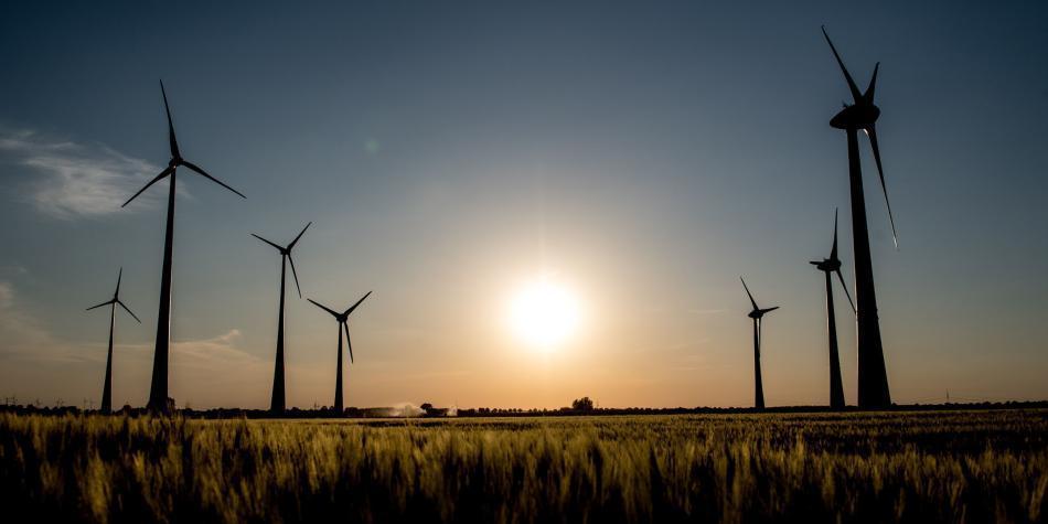 La empresa portuguesa que entra a la energía eólica en Colombia