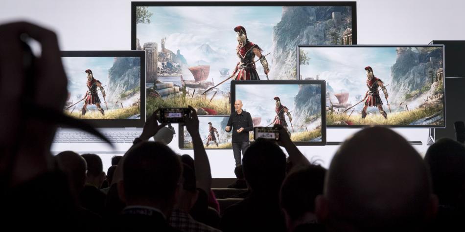 Microsoft, Epic y Unity no estarán en la Game Developers Conference
