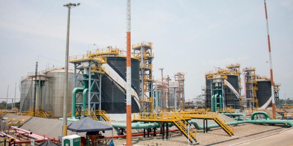 'Fracking' en EE. UU., clave en alza de reservas de Ecopetrol