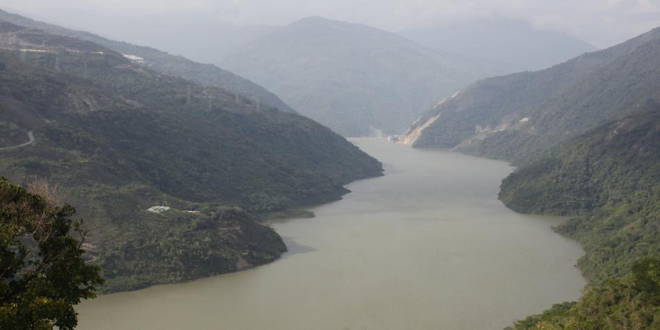 Hallan cuerpo de contratista de Hidroituango que cayó al río Cauca