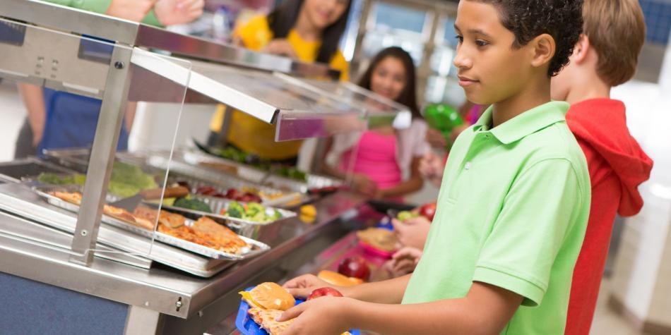 Sectores de la salud trabajan para crear escuelas saludables