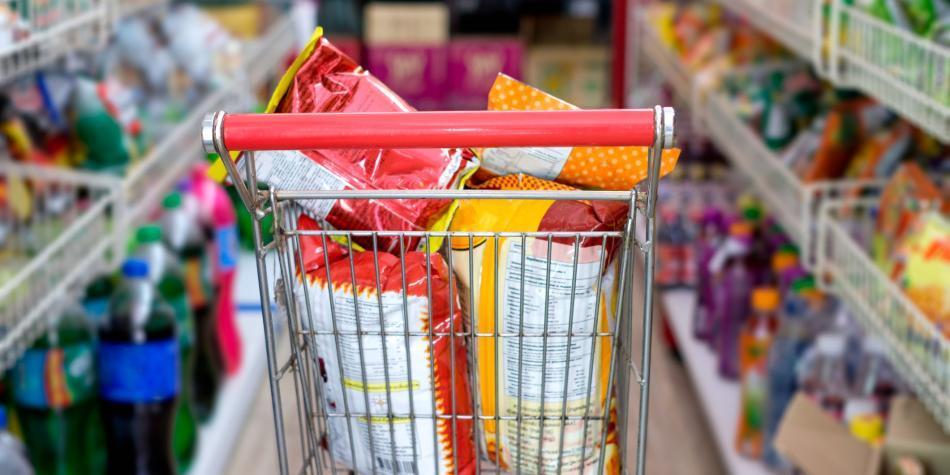 Industriales, a favor de nuevo etiquetado para comidas y bebidas