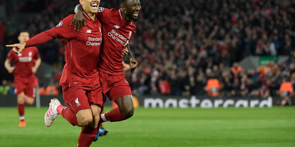 Sonríe Klopp, festeja Liverpool: Firmino volvió a entrenar