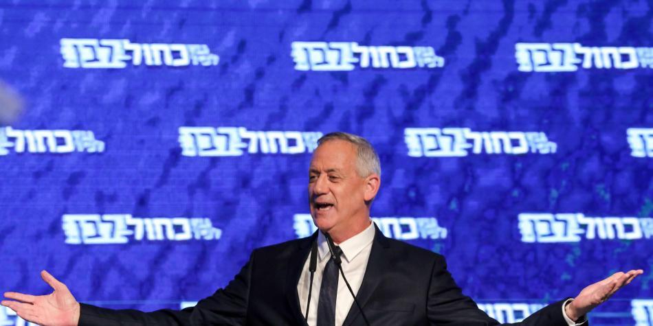 Israel, rumbo a nuevas elecciones tras fracaso de Gantz