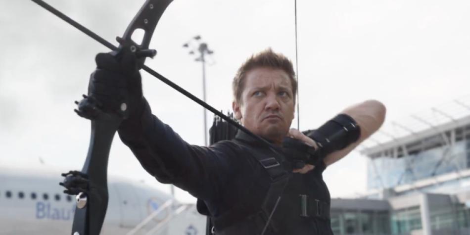 Un superhéroe de 'Avengers' se quiere independizar