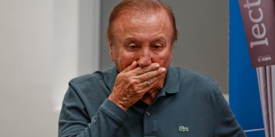 El historial de groserías y escándalos del Alcalde de Bucaramanga