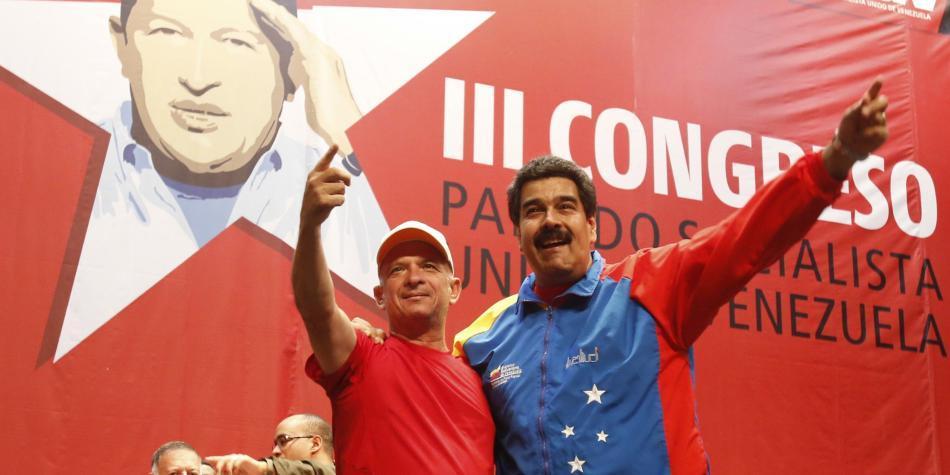 Los secretos del general Carvajal sobre negocios del régimen de Maduro
