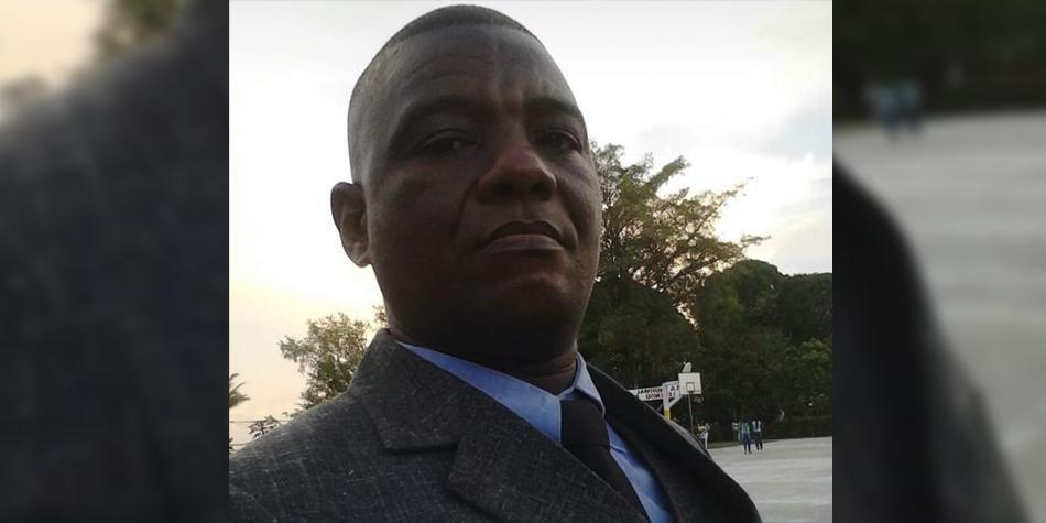 Armada adelanta búsqueda de docente secuestrado entre Timbiquí y Guapi