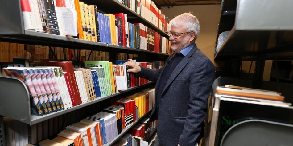 Alberto Abello, intelectual costeño
