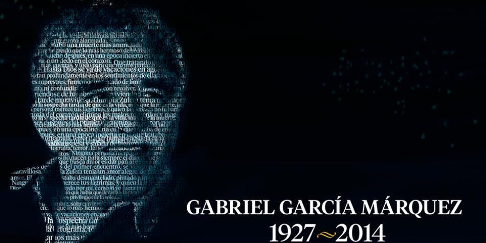 Gabriel García Márquez El Colombiano Más Importante De