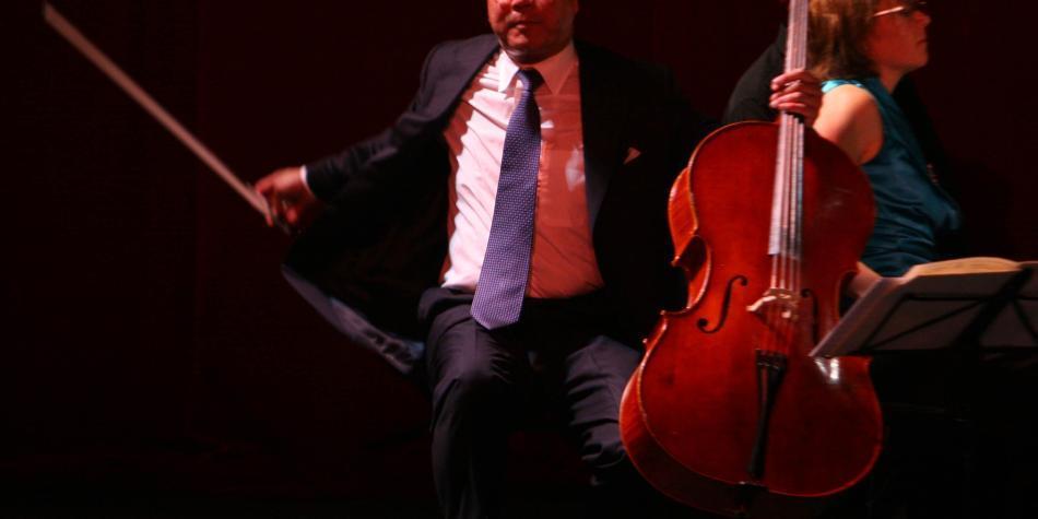 Yo-Yo Ma llega con su 'Proyecto Bach' a Medellín