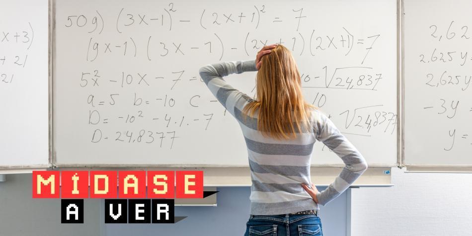 Problemas de matematicas para ejercitar la mente
