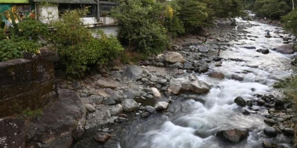 Dolor y susto por crecientes de los ríos Jamundí y Pance de Cali
