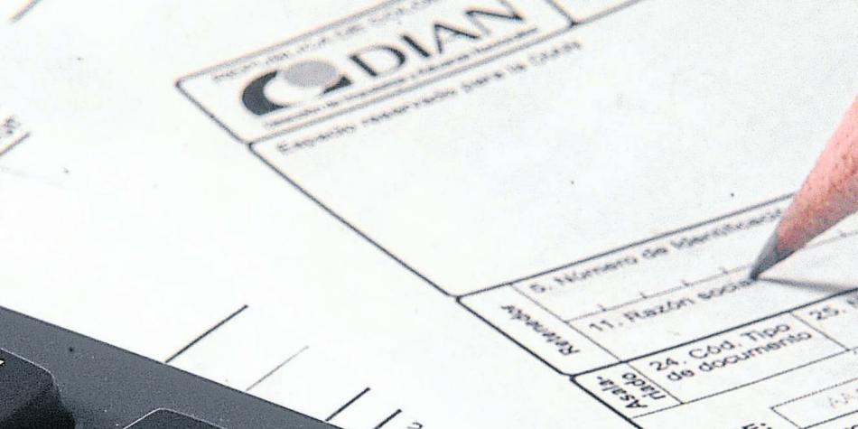 Pensionados que declaran renta deben actualizar código de su RUT